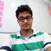 Profile picture for user Nitin Kumar